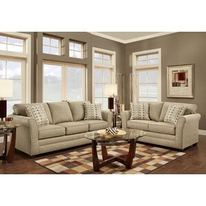 Essex Configurable Living Room Set by dCOR design
