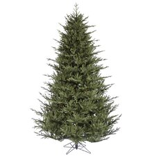 6.5' Itasca Frasier Artificial Christmas Tree with Stand