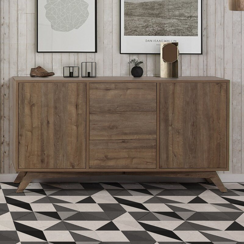 werkstadt sideboard skandi bewertungen. Black Bedroom Furniture Sets. Home Design Ideas