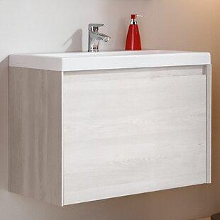 Jenny 600mm Wall Mount Vanity Unit by Belfry Bathroom