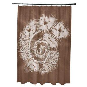 Viet Conch Shower Curtain