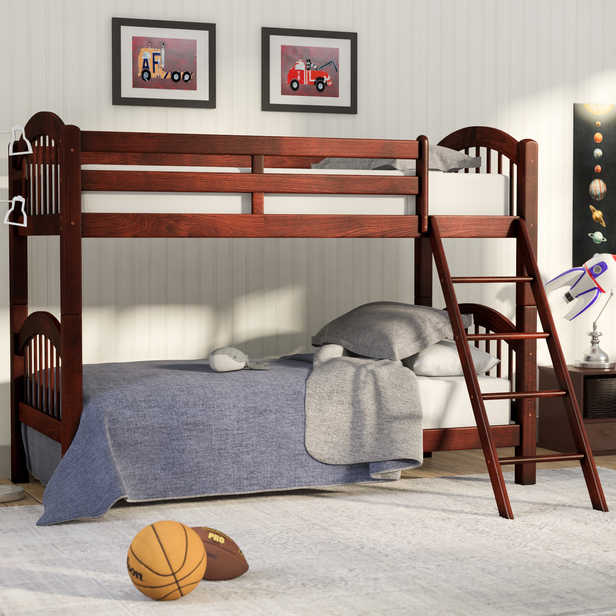 Superbe Kids Bunk U0026 Loft Beds