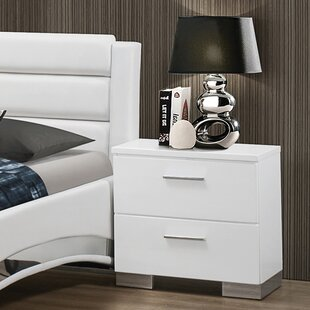Modern & Contemporary Nightstands You ll Love