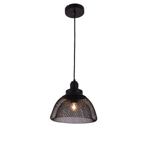 Warren 1-Light Inverted Pendant