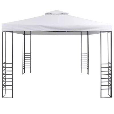 pavillons gestellfarbe schwarz. Black Bedroom Furniture Sets. Home Design Ideas