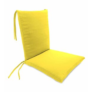Beau Indoor/Outdoor Rocking Chair Cushion