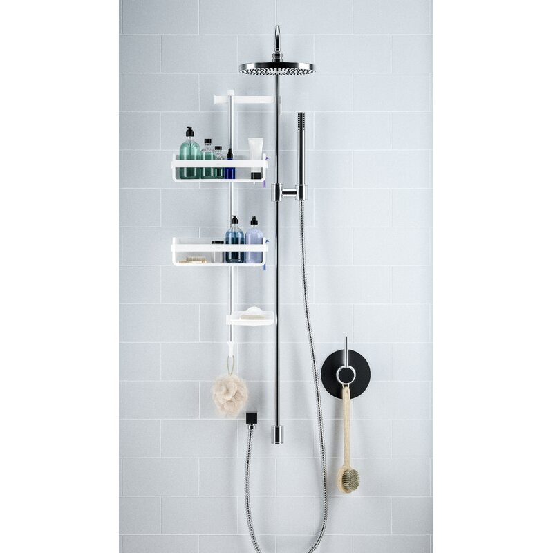 Flipside Shower Caddy | AllModern