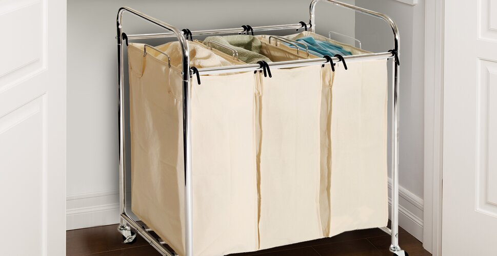 Suds Up Laundry Room Storage
