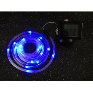 Solar LED Rope Light