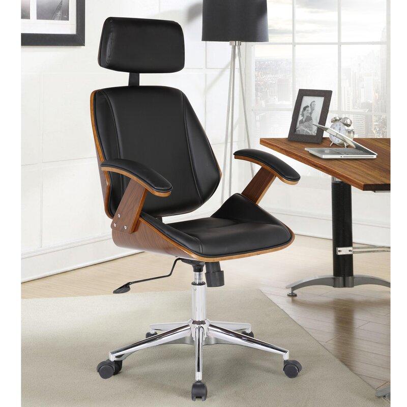 Ery High Back Executive Chair
