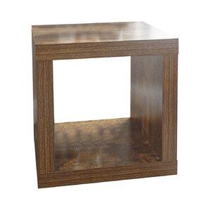 Haddad Cube Side Table