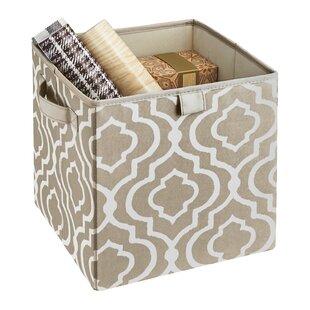 Premiumfabric Storage Bin