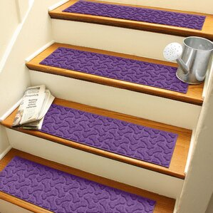 Amald Dogbone Repeat Stair Tread (Set Of 4)