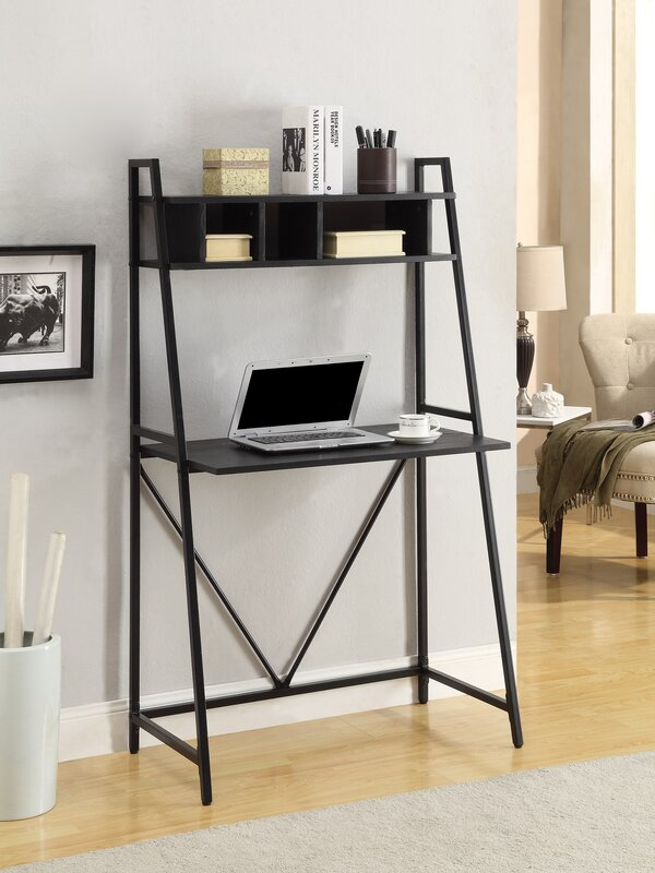 Wildon Home Leaning Desk Reviews Wayfair