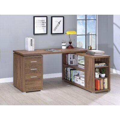 L Shaped Desks You Ll Love Wayfair