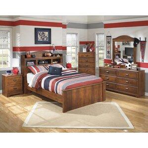 Myrna Panel Configurable Bedroom Set