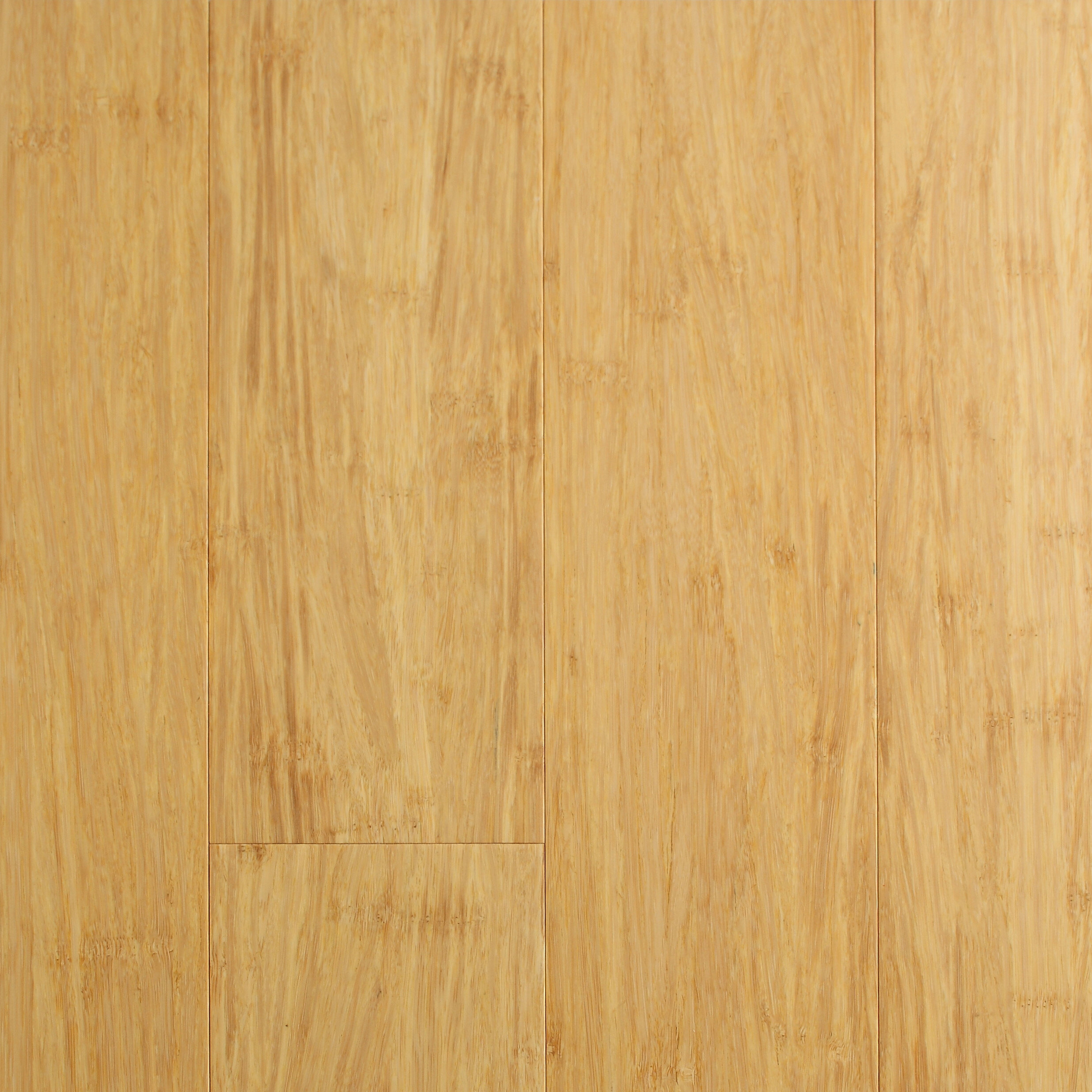 "Albero Valley 4 1 2"" Solid Strandwoven Bamboo Flooring in Natural"