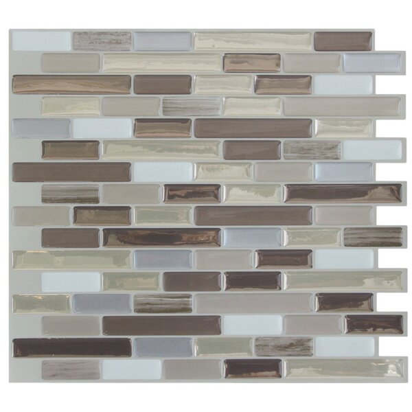 Peel And Stick Backsplash Tiles: Peel And Stick Backsplash Tile You'll Love