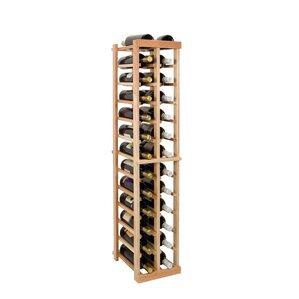 Vintner Series 26 Bottle Floor Wine Rack ..