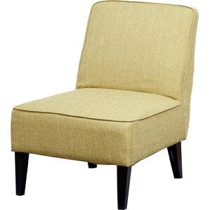 Finley Slipper Chair by Zipcode Design