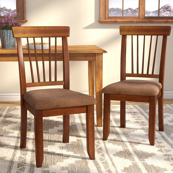 Kaiser Point Solid Wood Dining Chair