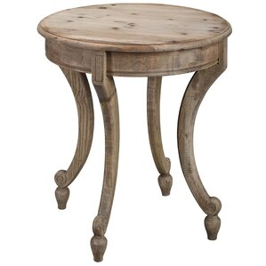 Berniece End Table by Lark Manor