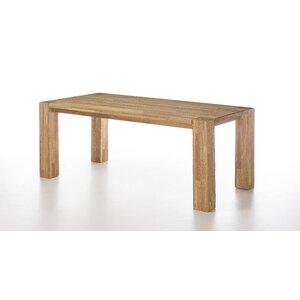 Küchenbank Big Oak aus Holz von Hazelwood Home