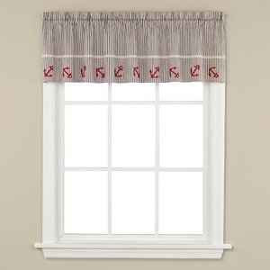 Vena Window Valance