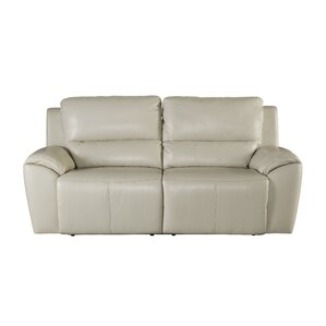 Johnston 2 Seat Reclining Sofa by Latitude Run