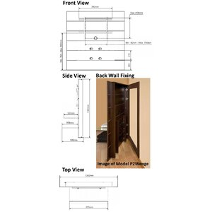 TV-Lowboard von Home Etc