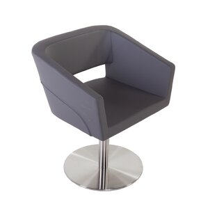 Pisoni Guest Armchair by Stilnovo