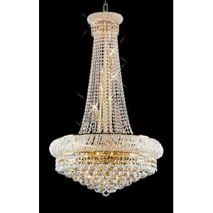Buy French Empire 15 -Light Crystal Chandelier!