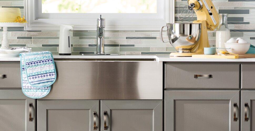 Bronze Cabinet & Drawer Pulls - Cabinet Hardware You'll Love Wayfair