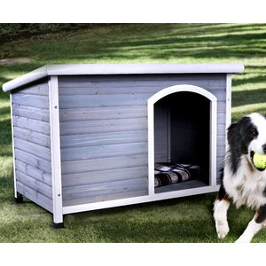 Koco Contemporary Dog House