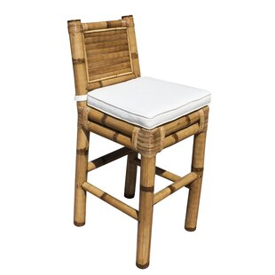 Kauai 31 Bar Stool with Cushion