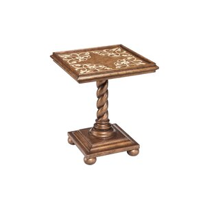 Corvallis End Table by Stein World