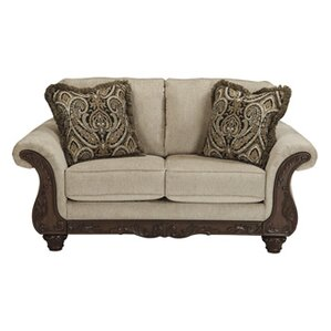 Laytonsville Loveseat by Benchcraft