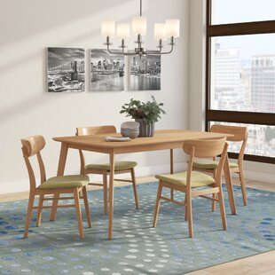 Canning 5 Piece Dining Set