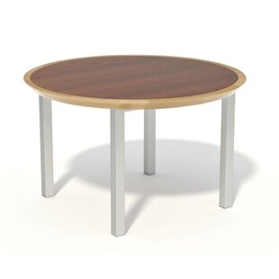 fluid round conference table - Small Conference Table