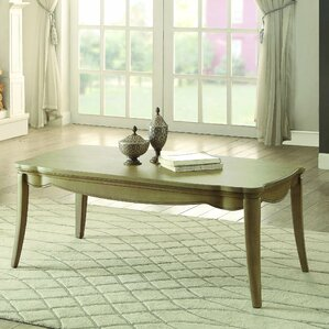 Ashden Coffee Table by Homelegance