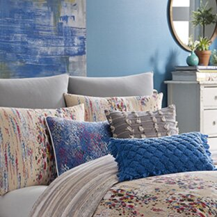 Blissliving Home Accent Pillows