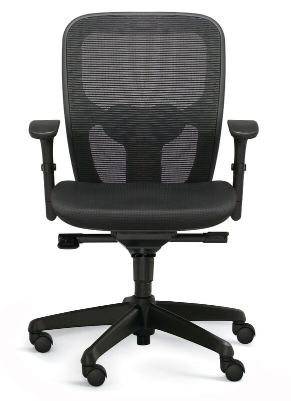 Valo Mesh Desk Chair Reviews Wayfair
