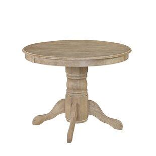 Brayan Pedestal Dining Table
