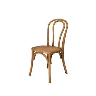 wooden bentwood chairs wayfair