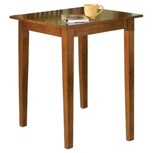 Modern Contemporary Inch High Pub Table AllModern - 36 high pub table