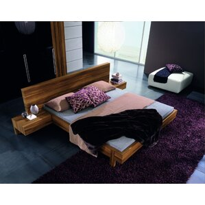 Platform Bed by Rossetto USA