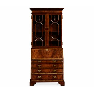 Buckingham Georgian China Cabinet