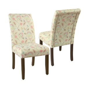 Kelm Upholstered Dining Chair (Set of 2)