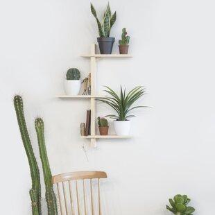 Garden Wall Shelf