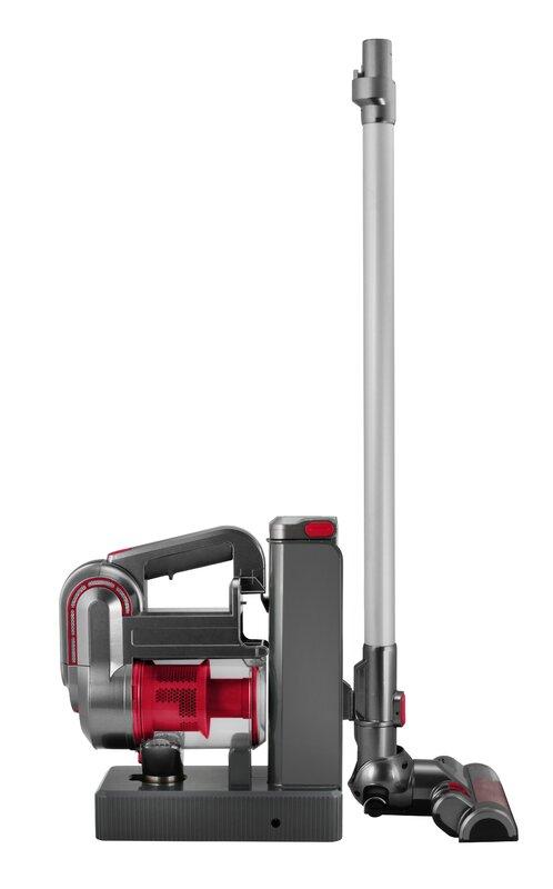 Kalorik 2 In 1 Cordless Cyclonic Handheld Vacuum Amp Reviews